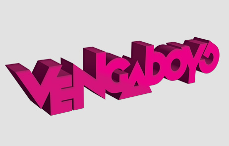 Vengaboys - violent music