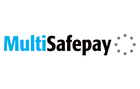 MultiSafepay website