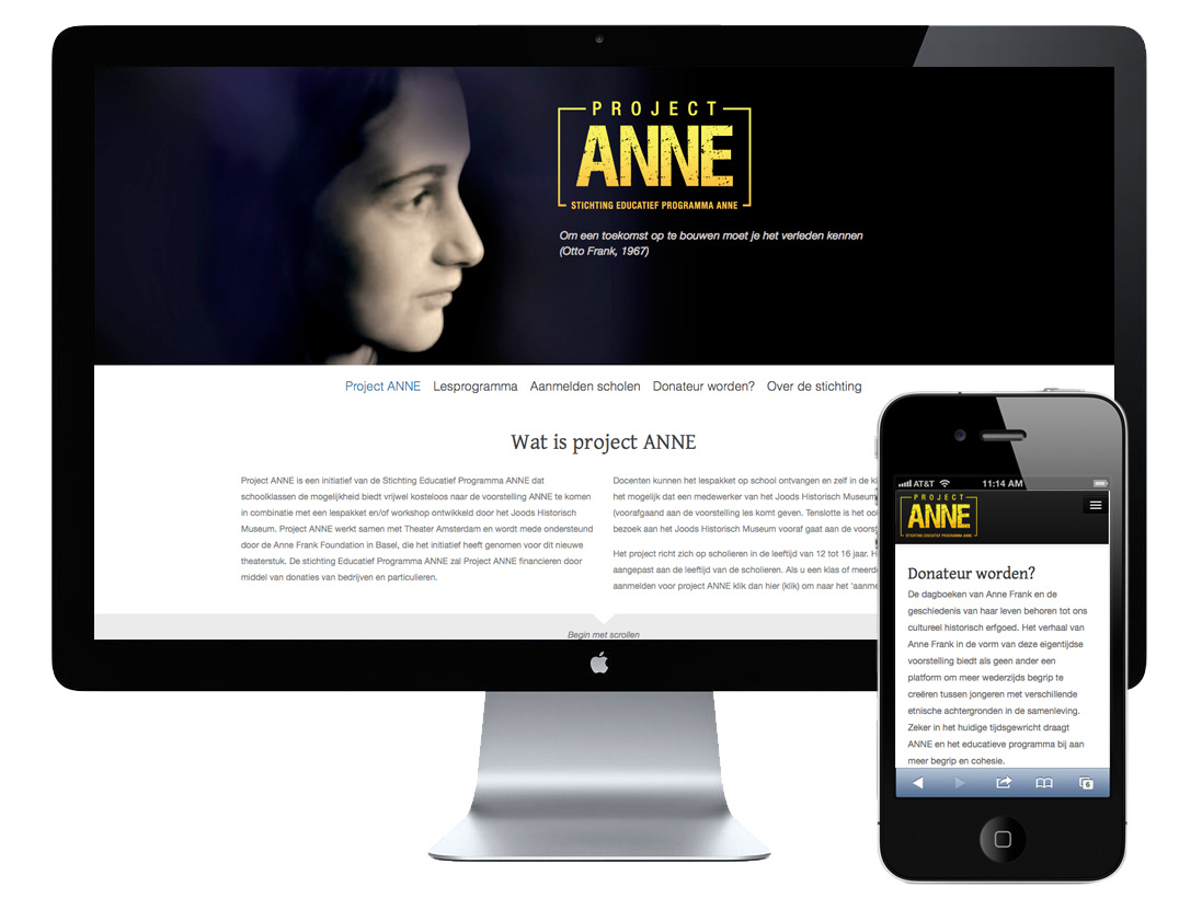 projectanne 1b